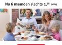 Haarlems Dagblad abonnement aanbieding 6 maanden slechts €1,38 per dag!