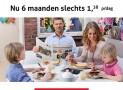 Noordhollands Dagblad abonnement aanbieding 6 maanden slechts €1,38 per dag!