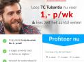 Tubantia 4 weken voor maar €1,- per week!