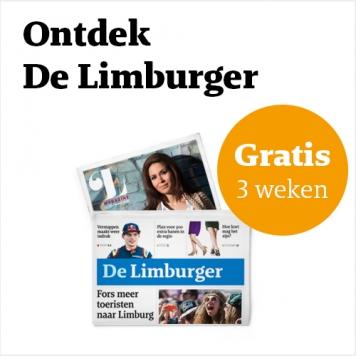 Limburger gratis proefabonnement