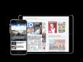 Eindhovens Dagblad (ED) digitaal abonnement slechts €3,75 per week!