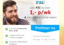 PZC abonnement aanbieding! 4 weken lang voor maar €1,- per week!