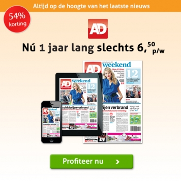 Algemeen Dagblad Abonnement korting aanbieding