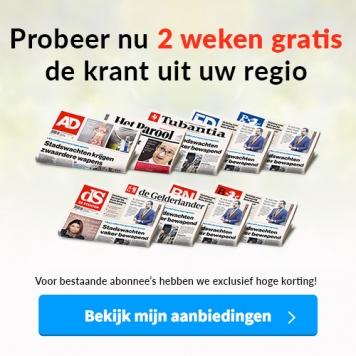 proefabonnement Algemeen Dagblad gratis