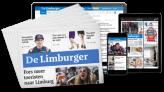 De Limburger abonnement aanbieding. 1 jaar compleet met bijna 20% korting!