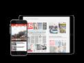 de Stentor digitaal abonnement nu slechts €3,75 per week!